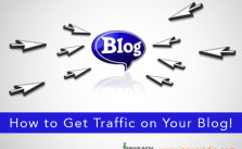 How to Get Visitors to Your Blog!