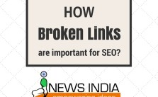 How Broken Links are Important for SEO?