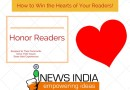 How to Win the Hearts of Your Readers!