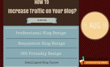 How to Increase Traffic on Your Blog?