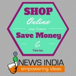 Shop Online using Coupons – Save Money and Time too!!