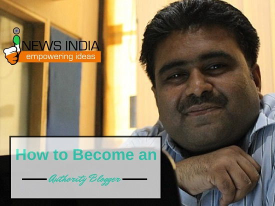 How to Become an Authority Blogger?