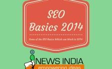 SEO Basics 2014