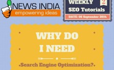 Why Do I Need Search Engine Optimization?