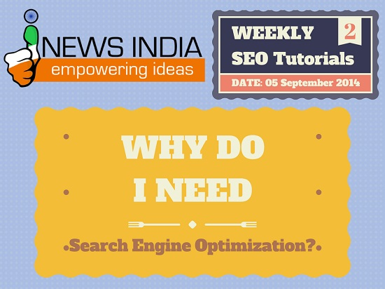 how to do seo search engine optimization yourself
