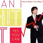 How to Boost Your Blog Traffic?
