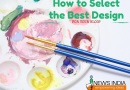 How to Select the Best Design for your Blog?