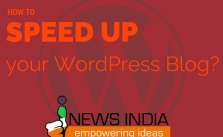 How to Speed Up your WordPress Blog?