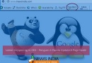 Latest Happening in SEO - Penguin & Panda Update & Page Rank!
