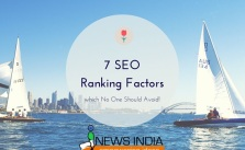 7 SEO Ranking Factors which No One Should Avoid!
