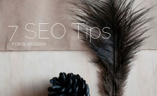 7 SEO Tips for Bloggers!