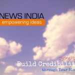 How to Build Credibility through Your Blog?