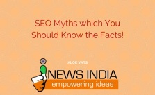 SEO Myths which You Should Know the Facts!