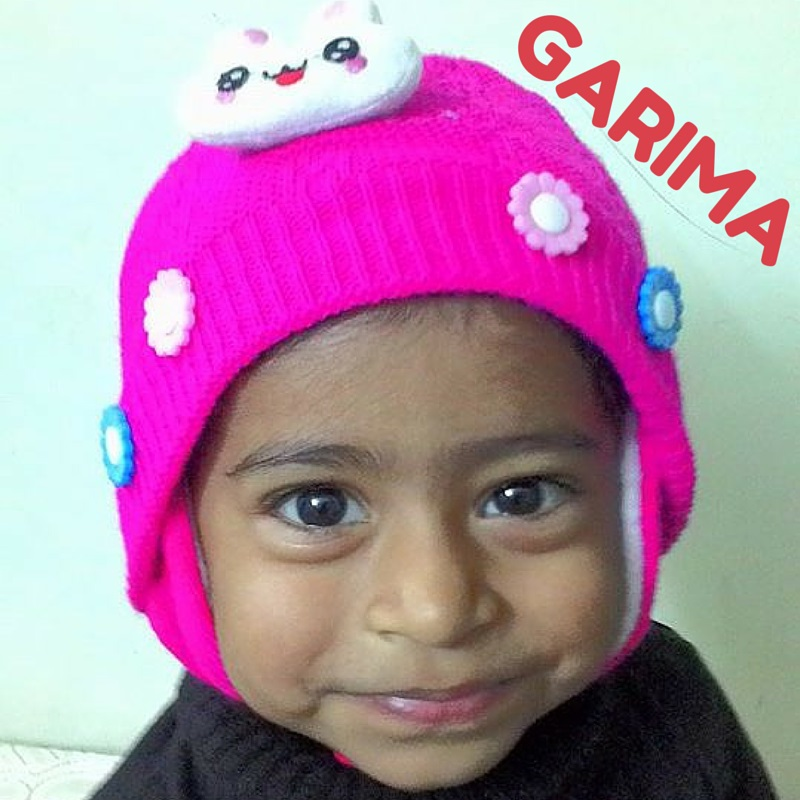 Garima Vats - My Sweetheart