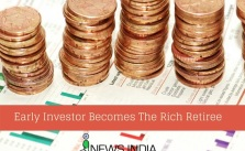 Early Investor Becomes The Rich Retiree
