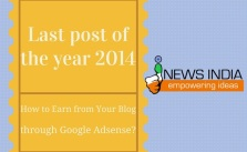 How to Earn from Your Blog through Google Adsense?