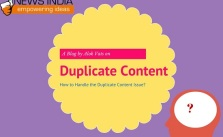 How to Handle the Duplicate Content Issue? Featured