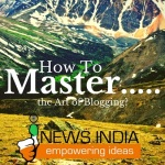 How to Master the Art of Blogging?