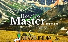 How to Master the Art of Blogging? Featured