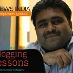 5 Blogging Lessons Which I can give to Bloggers!