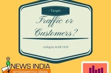Traffic or Customers?