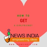 How to Get a Girlfriend?