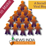 How to Make a Socially Viral Blog?
