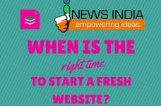 When is the Right Time to Start a Fresh Website?