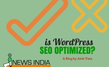 Is WordPress SEO Optimized?