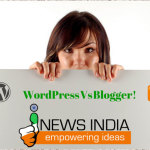Why to Use WordPress over Blogger?