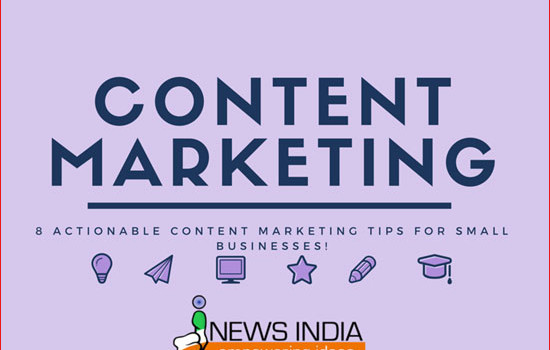 Actionable Content Marketing Tips