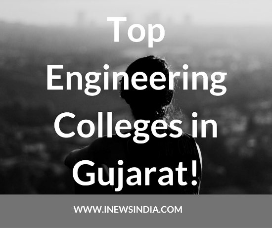 Top Engineering Colleges in Gujarat