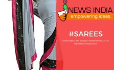 Sarees and Sex Appeal