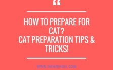 CAT Preparation Tips & Tricks!