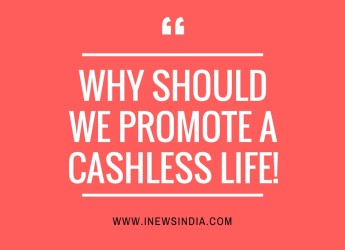 we should aim for a cashless We should all aim for cashless,  the post cashless, paperless could make india an efficient economy: amitabh kant  cashless, paperless could make india.