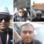 Tata Tigor Style Back IndiBlogger Meet!